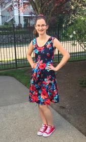 Hannnah's Dress