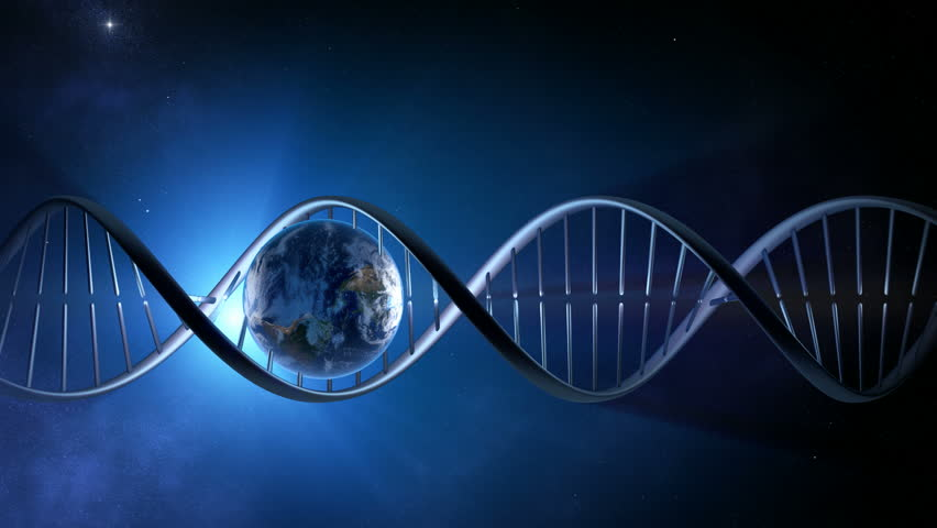 DNA and Earth