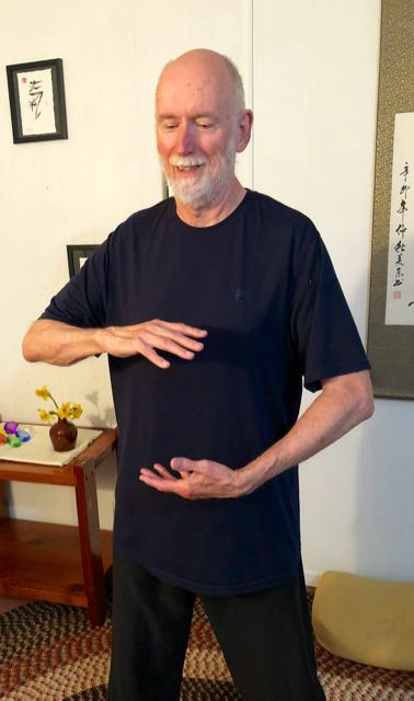 Bill Qi Gong 1