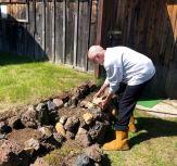 Rock Garden Bill